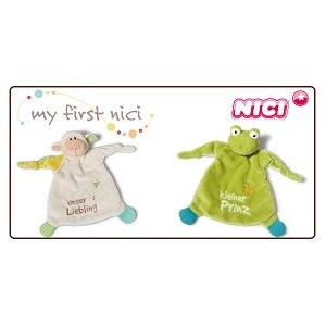 My first NICI