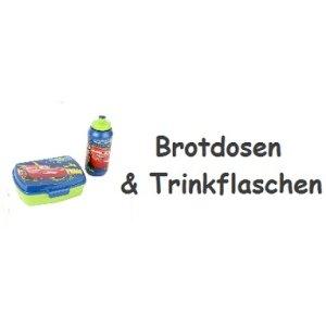 Brotdosen & Trinkflaschen
