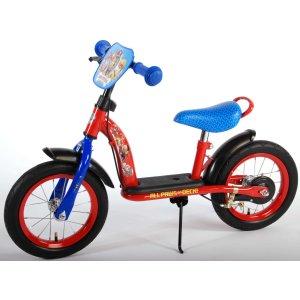 Laufräder & Roller