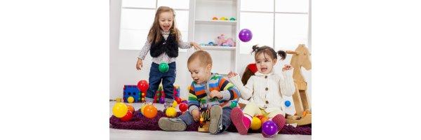 Kleinkind-Spielzeug