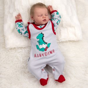 Baby Strampler & Overalls