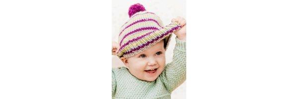 Baby Mützen & Handschuhe