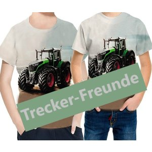 Trecker-Freunde