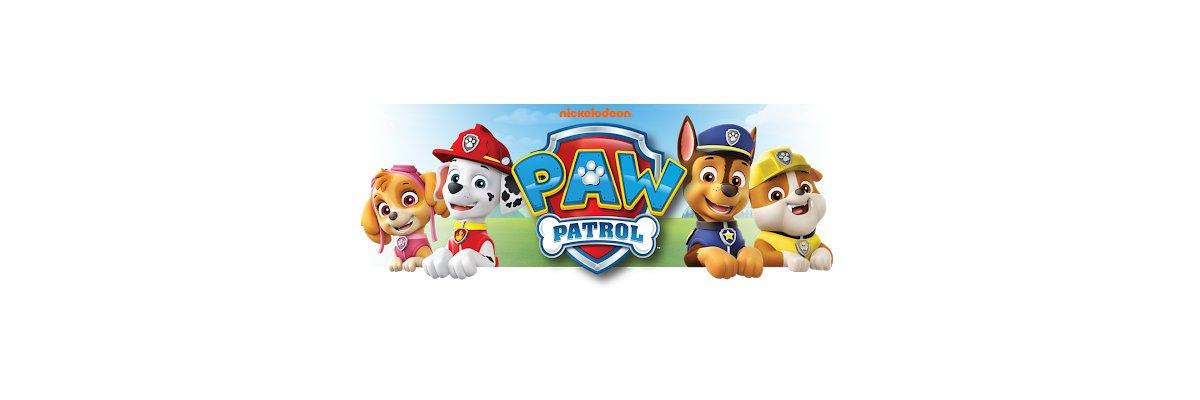 Rund um Paw Patrol Spielzeug und mehr