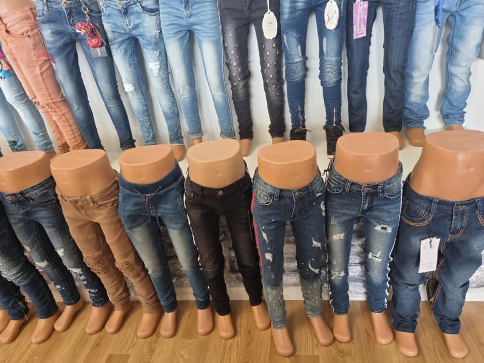 S&C Jeans