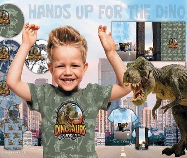 Dinoworld