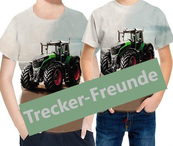 Treckerfreunde