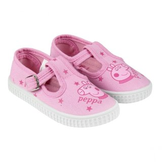 Peppa Pig Mädchen Schuhe Ballerinas Sneakers Sandalen  rosa