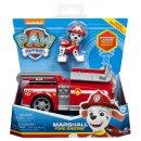 Paw Patrol Basic Vehicle Fahrzeug Marshall Fire Engine