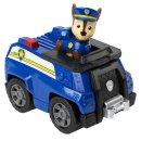 Paw Patrol Basic Vehicle Fahrzeug Chase Patrol Cruiser