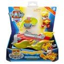 PAW PATROL MIGHTY PUPS Charged up Fahrzeug MARSHALL