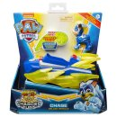 PAW PATROL MIGHTY PUPS Charged up Fahrzeug CHASE