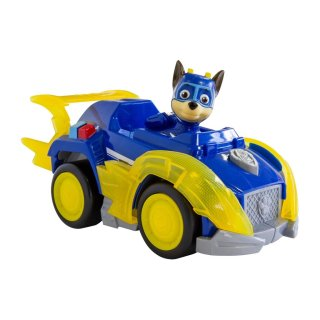 PAW PATROL MIGHTY PUPS SUPERPAWS VEHICLE CHASE