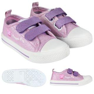 Peppa Pig Sneaker Schuhe Sportschuhe