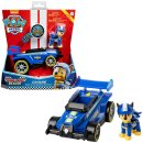 PAW PATROL RACE RESCUE RACE & GO CHASE Deluxe Vehicle