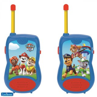 PAW Patrol Walkie-Talkies Lexibook