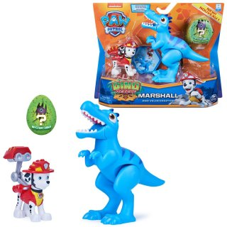 PAW PATROL DINO RESCUE ACTION PACK PUP MARSHALL