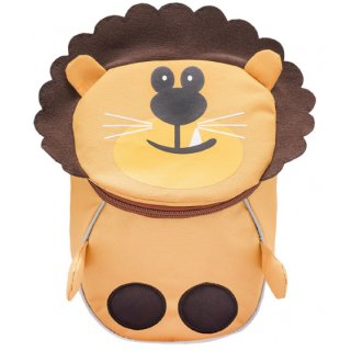 Kinder Rucksack Lion Mini Animal Löwe braun