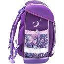 Belmil Schulranzen CLASSY Sweet Dreams violett
