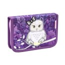 Belmil Schulranzen Set MINI FIT Sweet Dreams violett