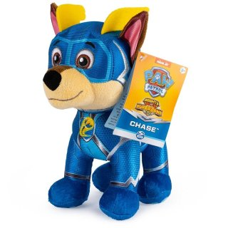 Paw Patrol Mighty Pups Chase Plüsch Super Paws...