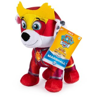 Paw Patrol Mighty Pups Marshall Plüsch Super Paws...