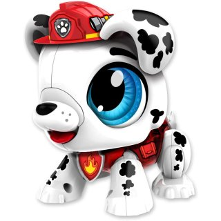 Build a Bot PAW PATROL Marshall MINT- Spielzeug Roboter...