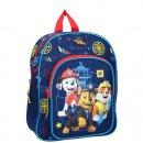 PAW PATROL Kinder Rucksack 30 cm - Kindergartentasche