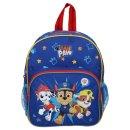 PAW PATROL Kinder Rucksack 28 cm - Kindergartentasche