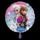 Ballon - Frozen - Holographic