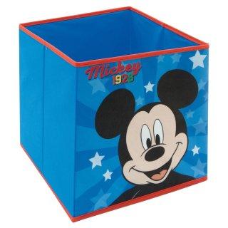 Disney Mickey Mouse Aufbewahrungsbox/Spielzeugkiste
