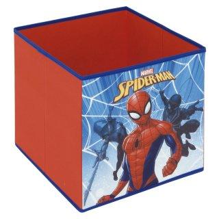 Marvel Spiderman Aufbewahrungsbox/Spielzeugkiste