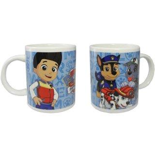 PAW PATROL Keramik Becher Tasse
