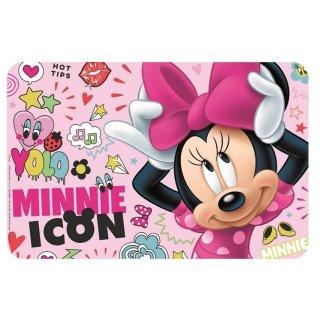 Disney Minnie Mouse Tischset Platzdeckchen Telleruntersetzer 13