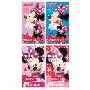 Disney Minnie Kinder Handtuch 35x65cm Baumwolle...