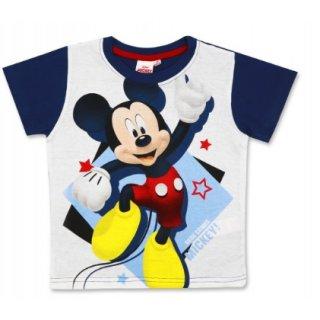 Disney Mickey Mouse T-Shirt dunkelblau