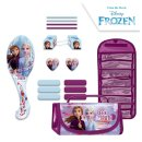 Disney Frozen Reise-Set Haarset Kulturtasche