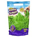 Kinetic Sand grün, 907 g Beutel