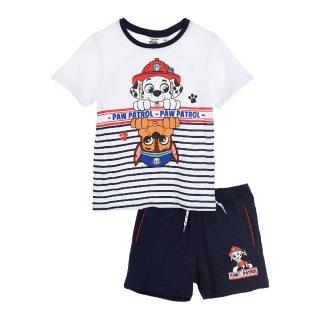 Paw Patrol Sommerset 2-Teiler Shorts und T-Shirt