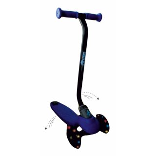 Triple A Toys Scooter, Roller mit LED-Beleuchteten...