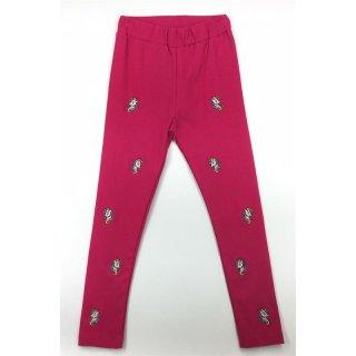 Squared & Cubed Leggings Einhorn pink