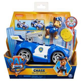 PAW Patrol The Movie Deluxe Fahrzeug Chase