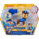 PAW Patrol The Movie Hero Pups Figur Chase