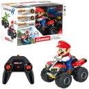 Carrera RC Mario Kart: Mario (1:20), 2.4 GHz