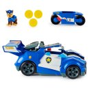 PAW Patrol The Movie Chase 2-in-1 Transforming City...