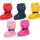 Playshoes Regenfüßlinge mit Fleece-Futter...