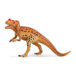 Schleich Dinosaurs Ceratosaurus