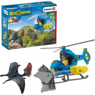 Schleich Dinosaurs Attacke aus der Luft