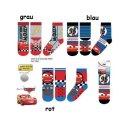 Disney CARS Kinder Stopper-Socken ABS Socken Kuschelsocken