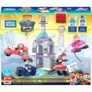 Mega Bloks PAW Patrol The Movie Ultimate Rescue Tower